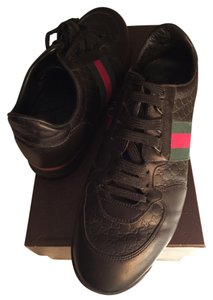 Gucci Sneaker Black Athletic