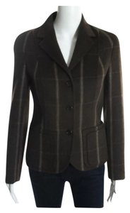 Asprey London Browns Blazer