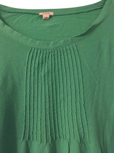 J.Crew T Shirt Kelly green
