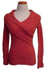 Moda International Soft V-neck Sweater