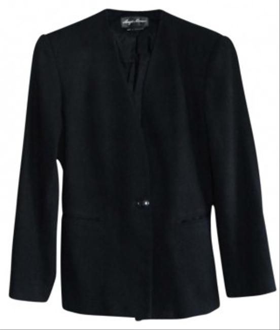 Angie Monaco Black Suit Jacket