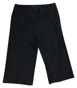 The Limited Capris Blac
