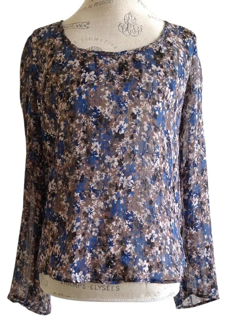 Preload https://item5.tradesy.com/images/forever-21-floral-rebecca-taylor-style-blouse-size-4-s-1142359-0-2.jpg?width=400&height=650