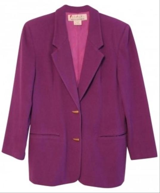 Preload https://img-static.tradesy.com/item/114249/chaus-violet-wool-and-cashmere-jacket-pant-suit-size-10-m-0-0-650-650.jpg