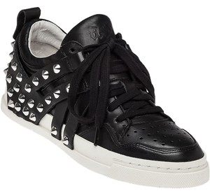 Ash Extra Studded Studs Spikes Black Athletic