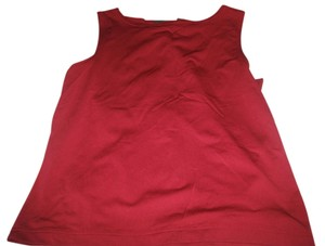 Relativity Top Red