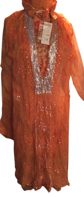 Miss Me Sequined Stunning Tunic