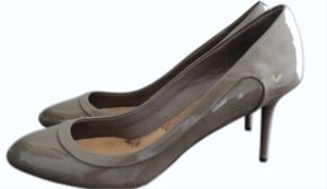 Mark & James by Badgley Mischka Taupe Pumps