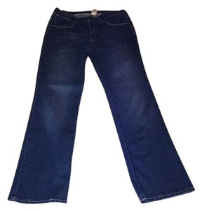 Sonoma Boot Cut Jeans-Dark Rinse