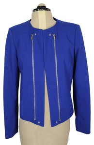 Calvin Klein Royal Blue Blazer