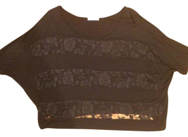Preload https://item4.tradesy.com/images/lush-lace-tee-shirt-size-4-s-1142813-0-0.jpg?width=400&height=650