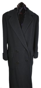 Regency Cashmere Double Breasted Trench Coat