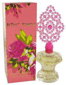 Betsey Johnson BETSEY JOHNSON by BETSEY JOHNSON EDP Spray ~ 3.4 oz / 100 ml