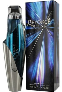 Beyoncé BEYONCE PULSE by BEYONCE Eau de Parfum Spray ~ 3.4 oz / 100 ml
