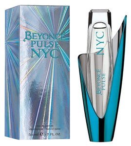 Beyonc BEYONCE PULSE NYC by BEYONCE Eau de Parfum Spray ~ 1.7 oz / 50 ml