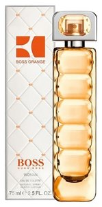 Hugo Boss BOSS ORANGE by HUGO BOSS Eau de Toilette Spray ~ 2.5 oz / 75 ml