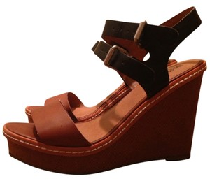 2527c87d5dcb Black Mossimo Supply Co. Wedges - Up to 90% off at Tradesy