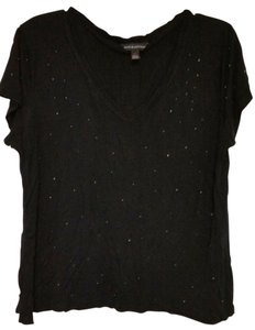 Rock & Republic T Shirt Black
