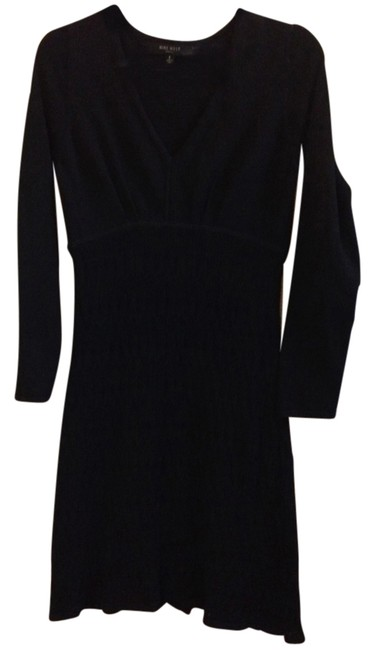 Nine West-ON SALE!!! short dress Black on Tradesy