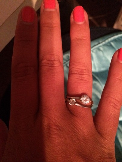 Other Cubic Zirconia Ring