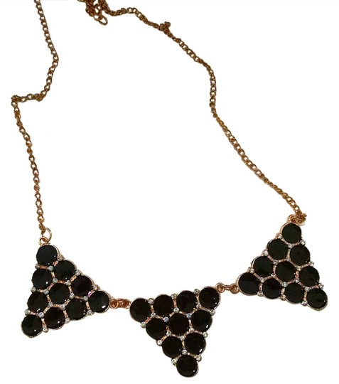 Preload https://item2.tradesy.com/images/other-new-black-acrylic-bib-necklace-triangles-j227-1143386-0-0.jpg?width=440&height=440