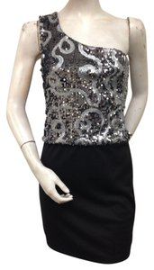 B Sharp Sequin Dress