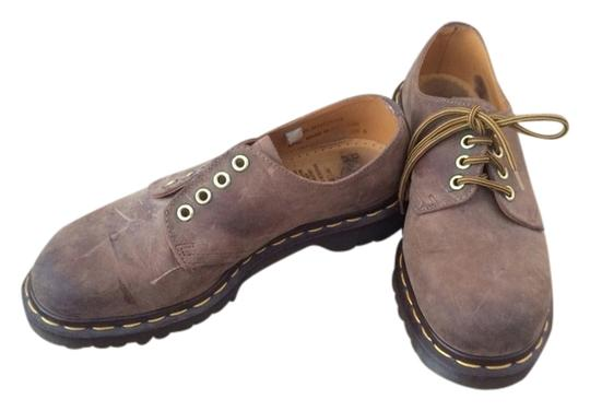 Dr. Martens Brown Boots