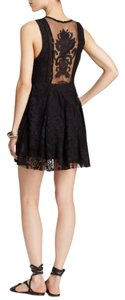Free People Little Black Cocktail Dress