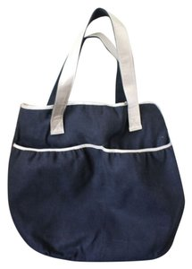 Lauren Merkin Tote in Black