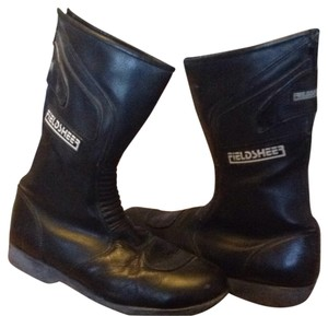 Fieldsheer Blac Boots