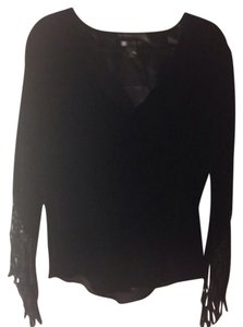 Carole Little Top Blac