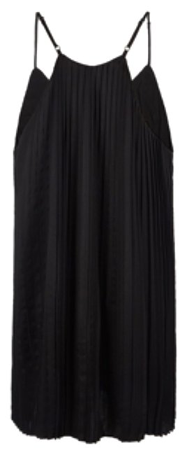 AllSaints Blac Above Knee Night Out Dress Size 4 (S) AllSaints Blac Above Knee Night Out Dress Size 4 (S) Image 1