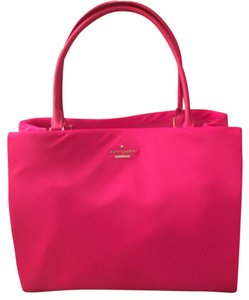 Kate Spade Satchel in Sweetheart