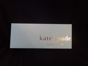 Kate Spade Silver New York- Darling Point Wedding Set
