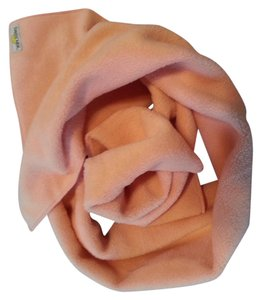 Switcher Switcher Scarf in Creamsicle (light coral colored) Size: One Size