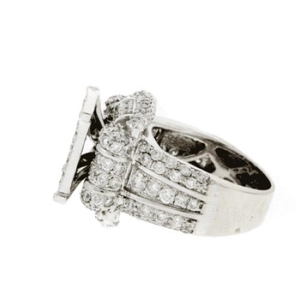 rings ct jewelry silver bling sterling engagement ring blingy rs cut princess cz for cl women size