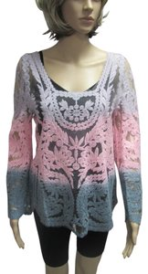 Other Lace Crochet Tunic
