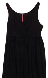 Harveys short dress Black Nordstroms V-neck on Tradesy