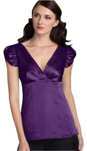 Nanette Lepore Top Purple