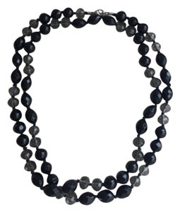 Banana Republic Beaded Necklace