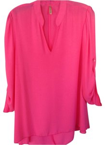 Poema Top Hot Pink