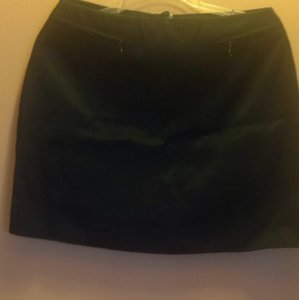 Laurel (branch of Escada) Mini Skirt Black