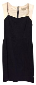 Banana Republic Square Neck Sloan Dress
