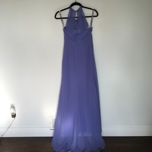 Alfred Angelo Peri Bridesmaid Dress