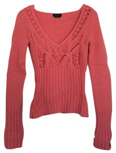 Buffalo David Bitton V-neck Chunky Sweater