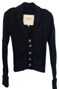 Abercrombie & Fitch Buttons Sweater