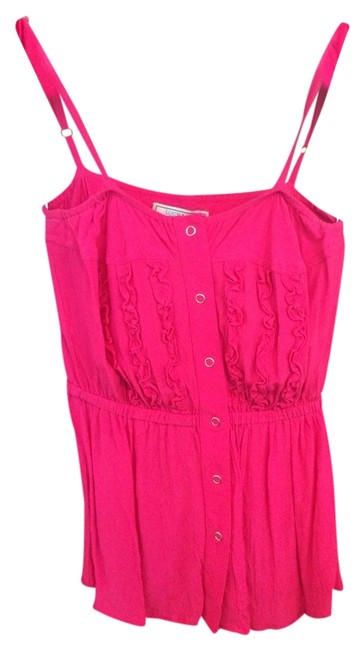 Lucy Love Top Pink