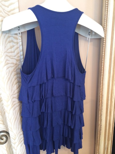 Eight Sixty Top Royal Blue
