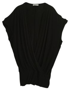 Kensie Top Black