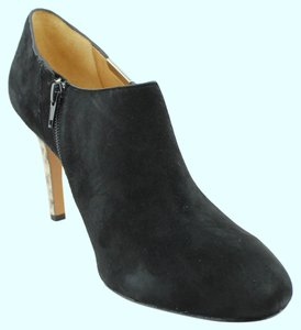 Coach Heel Height: 3 1/2 In Weight: 8 Oz Black Boots